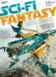The Sci-fi & Fantasy Art Book
