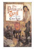Chico Kidd - The printer's devil