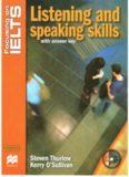 Focusing on IELTS - Listening and speaking Skills (2011)