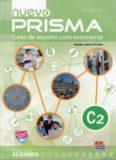 Nuevo Prisma C2. Libro del alumno