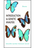 Griffiths - Introduction to Genetic Analysis 9th Edition.pdf