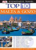 Top 10 Malta & Gozo (Eyewitness Top 10 Travel Guides)