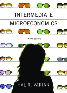 Intermediate Microeconomics (9th edition).pdf