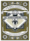 The Handstanding Yogi: The Hows, Whys & Wtfs of Being Upsidedown