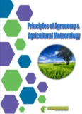Principles of Agronomy & Agricultural Meteorology
