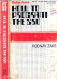 How to Program the Z80 [Zaks 1979-01-01].pdf