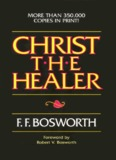 Christ the Healer - HopeFaithPrayer - HopeFaithPrayer - Faith in