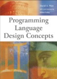 Programming Language Design Concepts - basu