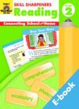 Skill Sharpeners Reading - Grade 2