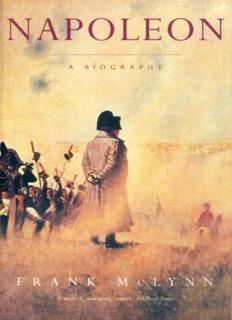 Napoleon: A Biography