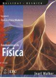 FUNDAMENTOS DE FISICA, V.4 8ED - OPTICA E FISICA MODERNA