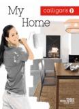 "Calligaris ""My Home"" 2011   Furniture Catalog - Due Mondi"