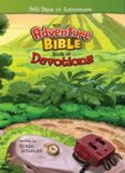 The Adventure Bible, NIV Book of Devotions. 365 Days of Adventure