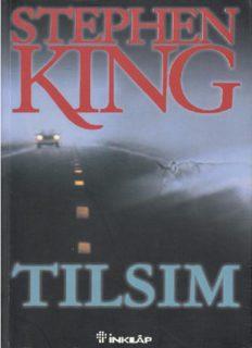 Tılsım - Stephen King