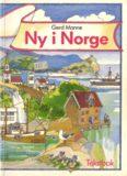 Ny i Norge : tekstbok : norsk for utlendinger : begynnernivå