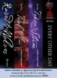 Jennifer Lynn Barnes Anthology