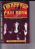 Lid Off the Cauldron, by Patricia Crowther