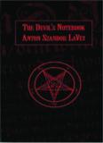 Anton Szandor LaVey – The Devil's Notebook