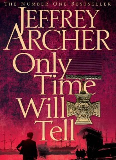 Only Time Will Tell (2011) - Jeffrey Archer.pdf