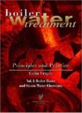 Boiler Water Treatment, Principles and Practice, Vol. 1 and 2