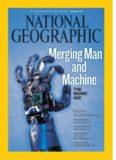 National Geographic January 2010 volume 217 issue 1