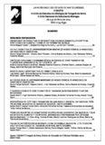 UNIVERSIDADE DO ESTADO DE MATO GROSSO III BIOTA III Ciclo de Estudos em