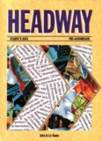 Headway Pre-intermediate (1st edition). Student's Book