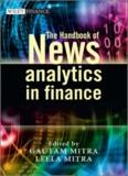 Handbook of News Analytics in Finance