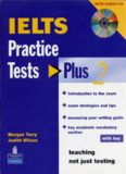 IELTS Practice Tests. Plus 2 (with key)
