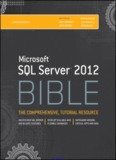 Microsoft® SQL Server® 2012 Bible