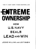 "pdf scans: ""Extreme Ownership How U.S. Navy Seals Lead and Win"""