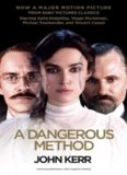 A Dangerous Method: The Story of Jung, Freud, and Sabina Spielrein