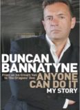 Anyone Can Do It: My Story: From an Ice Cream Van to The Dragons' Den