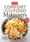 Comfort food makeovers: all your favorite foods made lighter