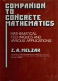 Melzak Z.A. Companion to Concrete Mathematics, Vol. 1 - index - Free