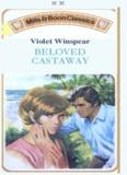 Violet Winspear BELOVED CASTAWAY
