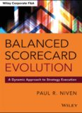 Balanced Scorecard Evolution: A Dynamic Approach to Strategy Execution