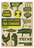A word from Jamie… All Meat and Poultry - Jamie Oliver