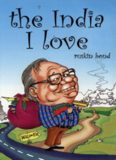 The India I Love - Ruskin Bond