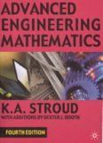 Stroud - Advanced Engineering Mathematics 4e