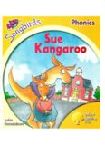 Oxford Reading Tree Songbirds Phonics: Sue Kangaroo