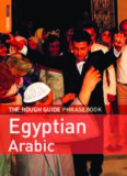 The Rough Guide to Egyptian Arabic Dictionary Phrasebook 2 (Rough Guide Phrasebooks)