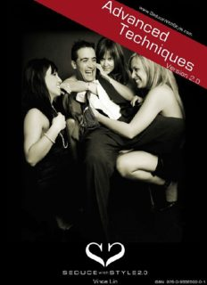 Seduce With Style 2.0: Secrets of Men's Style And Seduction