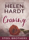 CRAVING by Helen Hardt (Steel Brothers Saga: Book 1)