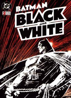 Batman Black and White Vol.2