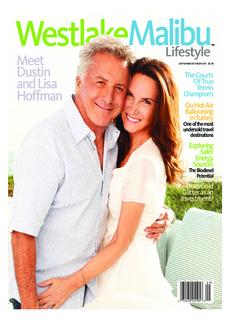 Meet Dustin and Lisa Hoffman