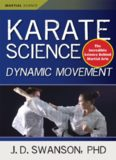 Karate Science. Dynamic Movement