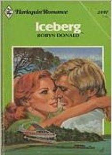 Robyn Donald – Iceberg