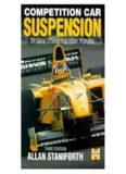 Competition Car Suspension  Design, Construction, Tuning