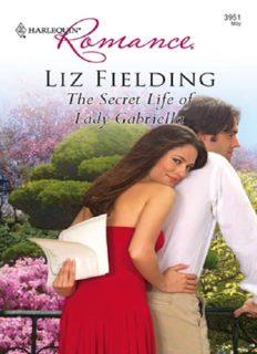 Secret Life of Lady Gabriella